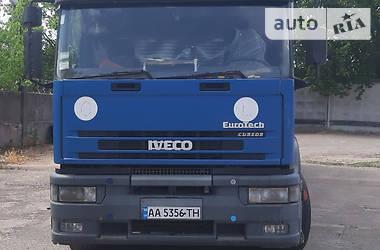 Iveco EuroTech 1999 в Киеве