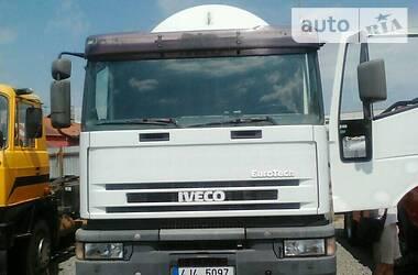 Iveco EuroTech 1993 в Черновцах