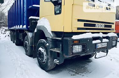 Iveco EuroTech 1998 в Киеве