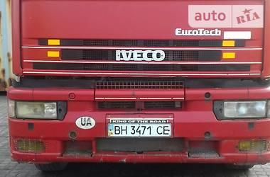 Iveco EuroTech 1994 в Одессе