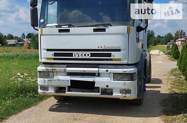Тягач Iveco EuroTech 2000 в Ивано-Франковске