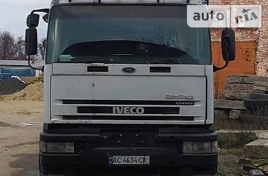 Iveco Magirus 2002 в Владимир-Волынском