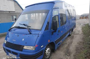 Туристический / Междугородний автобус Iveco Mago 1997 в Светловодске