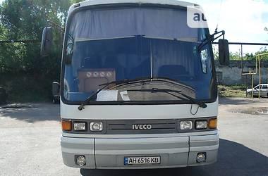 Iveco Pegaso 1995 в Донецке