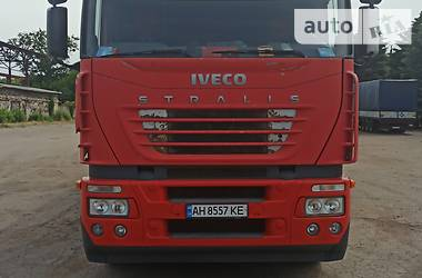 Iveco Stralis 2005 в Краматорске