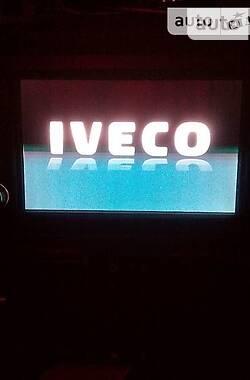 Iveco Stralis 2012 в Луцке