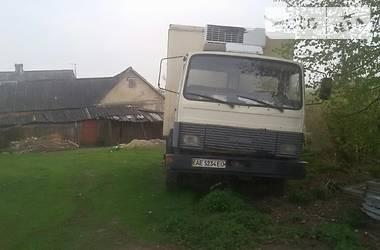 Iveco Trakker 1987 в Луцке