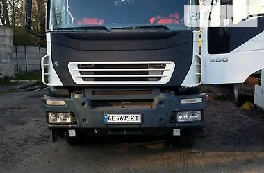Iveco Trakker 2009 в Кривом Роге