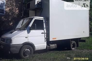 Iveco TurboDaily груз. 1993 в Донецке