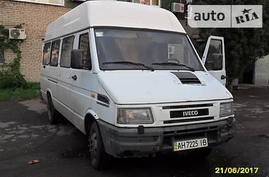 Iveco TurboDaily груз.  1998