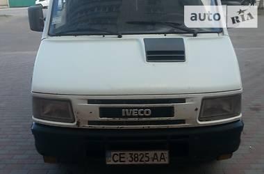 Iveco TurboDaily груз. 1996 в Житомире