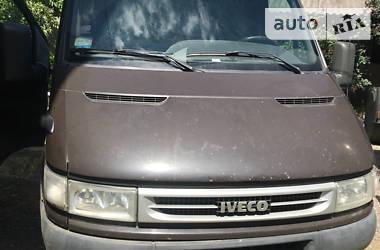 Iveco TurboDaily груз. 2005 в Мукачевому