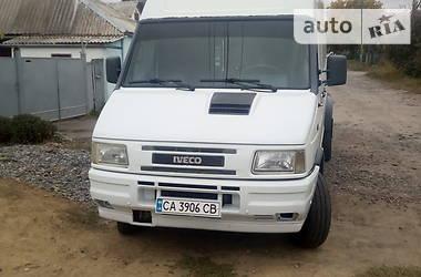 Iveco TurboDaily груз. 2000 в Звенигородке