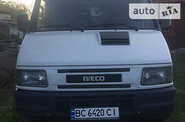 Iveco TurboDaily груз. 1998 в Львове