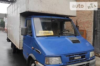 Iveco TurboDaily груз. 1999 в Казатине