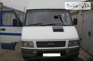 Iveco TurboDaily груз. 1995 в Кременчуге