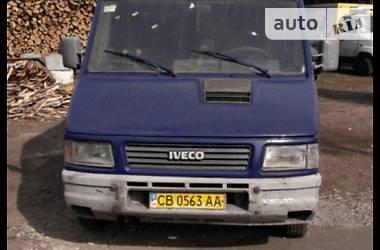 Iveco TurboDaily пасс. 1998 в Чернигове