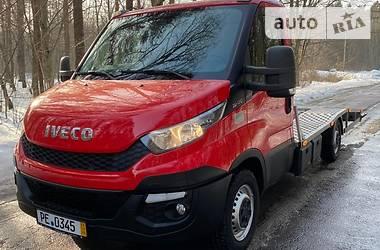 Iveco TurboDaily 2016 в Луцке