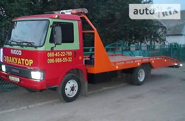Iveco TurboZeta 1996 в Токмаке