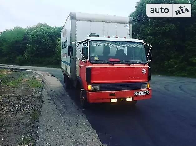 Iveco TurboZeta 1991 в Житомире