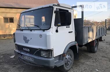 Iveco Zeta 1992 в Глыбокой