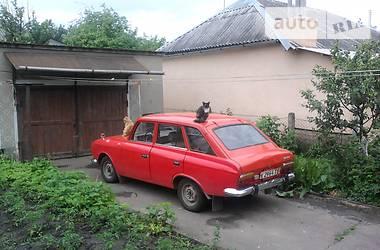 ИЖ 21251 1988 в Тернополе