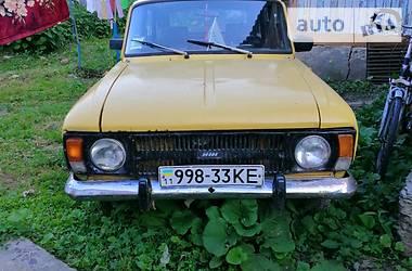ИЖ 21251 1990 в Гощі