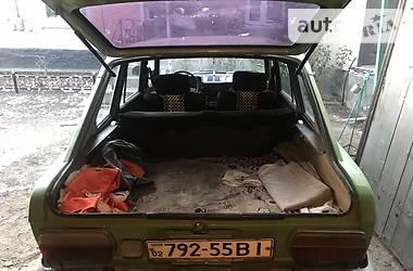 ИЖ 21251 1988 в Шаргороде