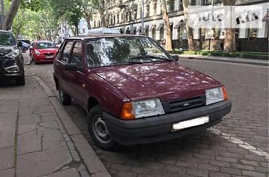 ИЖ 2126 1990 в Одесі