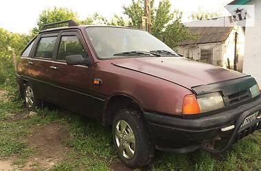 ИЖ 2126 1996 в Володарке