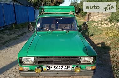 ИЖ 2715 1985 в Сумах