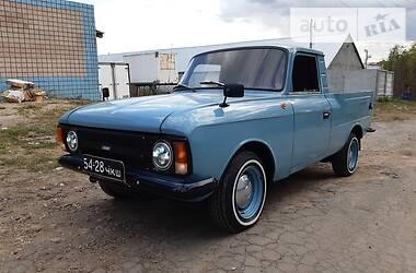 ИЖ 2715 1986 в Одессе