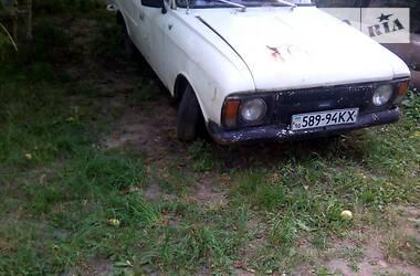 ИЖ 2715 1989 в Тараще