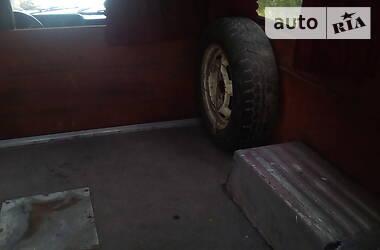 Легковой фургон (до 1,5 т) ИЖ 2717 (Ода) 2007 в Запорожье
