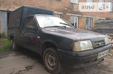 ИЖ 2717 2003 в Гайсину