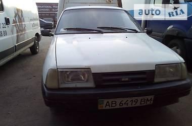 ИЖ 2717 2003 в Вінниці