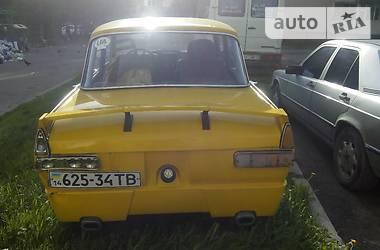 ИЖ 412 ИЭ 1973 в Львове