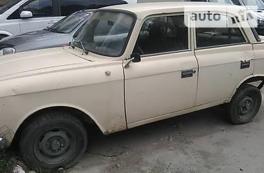 ИЖ 412 1992 в Ладыжине