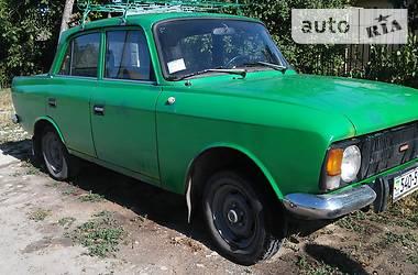 ИЖ 412 1992 в Новой Каховке