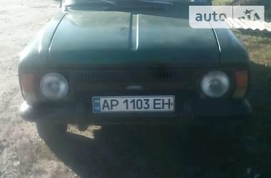 ИЖ 412 1991 в Запорожье
