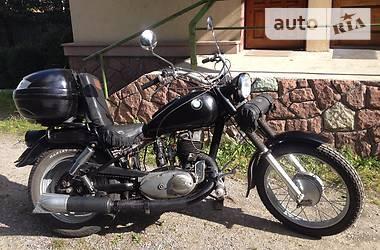 ИЖ 49 1956 в Тернополе