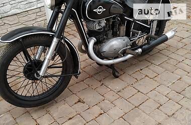 ИЖ 49 1955 в Харькове