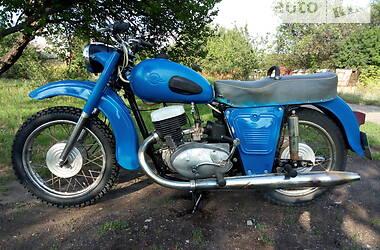 Мотоцикл Классік ИЖ Планета 2 1970 в Краматорську