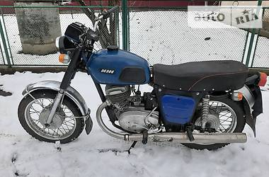 ИЖ Планета 3 1983 в Ивано-Франковске