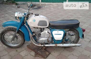Мотоцикл Классік ИЖ Планета 3 1972 в Любомлі