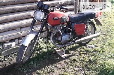 Мотоцикл Классик ИЖ Планета 4 1984 в Воловце