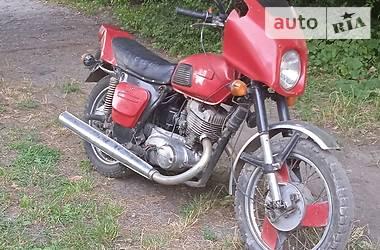 Мотоцикл Классик ИЖ Планета 4 1990 в Виннице