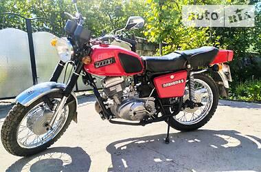 Мотоцикл Классик ИЖ Планета 5 1990 в Сокирянах