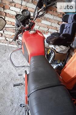 Мотоцикл Классик ИЖ Планета 5 1989 в Львове