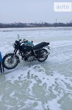 Мотоцикл Классік ИЖ Юпітер 4 1998 в Дергачах